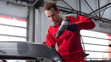 Leistungsspektrum Citroën Service